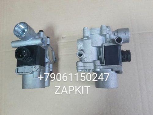 4721950180 Модулятор ABS абс,клапан абс на хагер хигер хайгер higer 6118 6119 6129 6885 6840 6928 6122