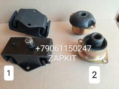 Подушка двигателя , опора двс хагер хигер хайгер higer 6885,6840 10А2R-01040 ,10K55-01020