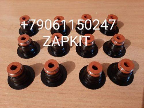 Колпачок маслосъемный 3960965 3957912 - 4/6ВТА, EQB хайгер хагер higer 6885, 6840 евро-2