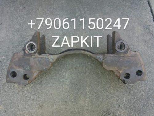 Скоба суппорта супорта переднего тормозного на автобус хагер хайгер хигер higer 6119 6129 ORC566082