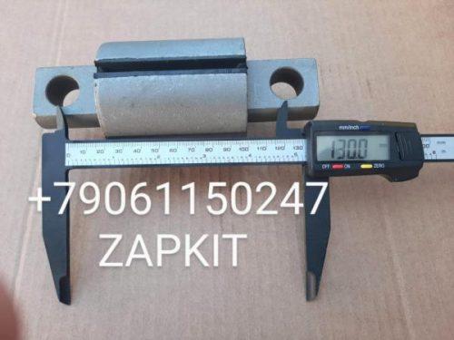 Сайлентблок саленблок полурессоры хагер хигер хайгер higer, голден драгон 29K11-03502 KLQ6840,KLQ6885,KLQ6109, 62*80*130 мм.