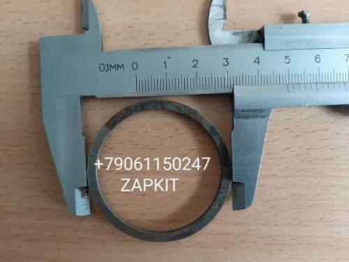 Кольцо КПП упорное подшипника первичного вала хагер хайгер хигер higer 6885,6840 на кпп 17q21