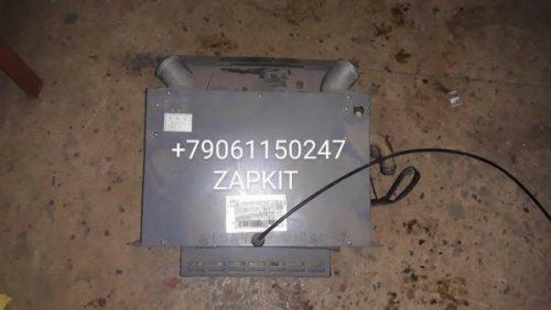 Отопитель стекла лобового хагер хайгер хигер HIGER 6129 81SA401230WJO