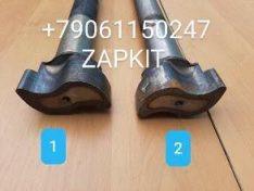 Вал разжимной левый 35V5C-27503, Вал разжимной правый 35V5C-27504, кулак тормозной хайгер хагер higer 6119, 6129 , 14 шлицов, длина 51 см https://zapkit.ru/
