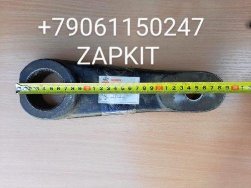 Сошка на гур 34MQ7-11011B, Сошка ГУР 34M60-11011, Рычаг рулевого управления,хайгер хагер хигер higer 6118, 6108