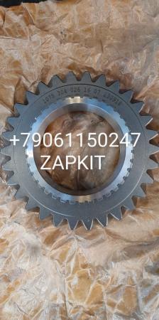 1075304026 Z=30 Шестерня 3-й третьей передачи вторичного вала ZF QJ 1075304026 Z=30 S5-70 QJ705