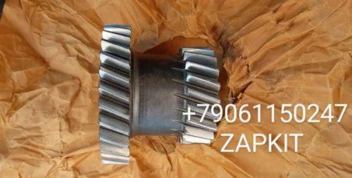 1071303010 Двойная шестерня 2 и 3 передачи ZF QJ, 1071303010, S5-70 QJ705