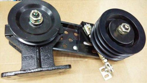 Привод вентилятора в сборе Higer 6885 /13K62-08050-B/, хагер хигер хайгер higer Привод вентилятора в сборе /13UC2-08050-H-РСТ