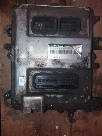 Блок управления двигателем ючай Yuchai 0281020076 (EDC7 G2100-3823351A) Модель двиг.YC6J245-30.
