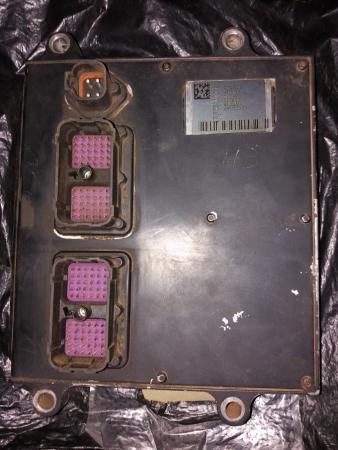 Блок управления двигателем 4988820 ЭБУ , хайгер higer камаз ISLe,ISBe,ISDe, CM2150