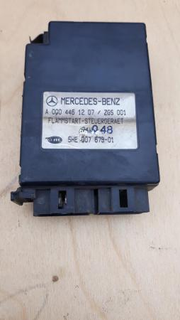 Электронный блок зажигания Mercedes A0004461207