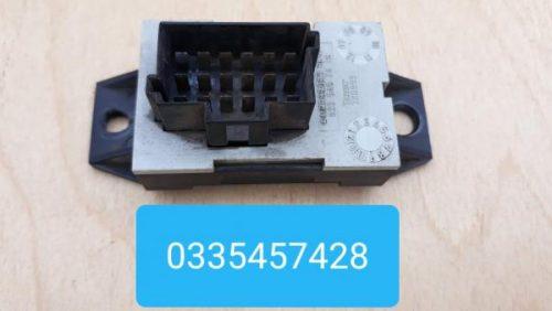 Гнездо для штекера MB A0335457428 A0275451526 0335457428