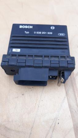 Блок управления муфты вентилятора ЛиАЗ-5256 с дв. МАН MERCEDES-BENZ 0538201509