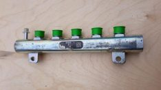 0445224032 Распределительный трубопровод, рампа топливная