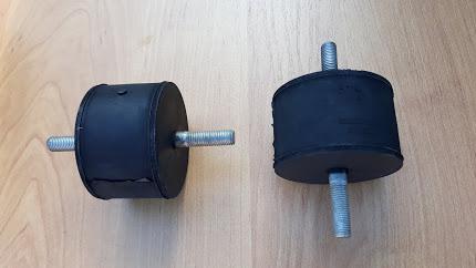 Опора двс, опора двигателя камминз камаз нефаз . 1001020-4308