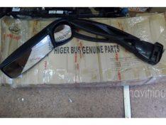 Зеркало заднего вида правое в сборе 82VD1-02200-PCT хагер хигер хайгер HIGER 6109/6119/6129