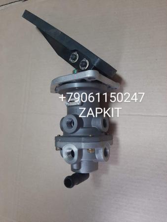 59300-8D000 главный тормозной кран , Педаль тормоза в сборе HYUNDAI HD120,Universe дв.D6GA,D6CB38 , DF181030