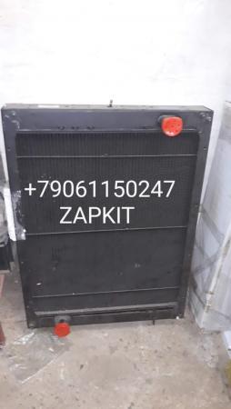 13XG4-01010 Радиатор охлаждения 13VLY-01010 хагер хигер хайгер higer Нigеr 6109 ISDе 210-30 евро-3
